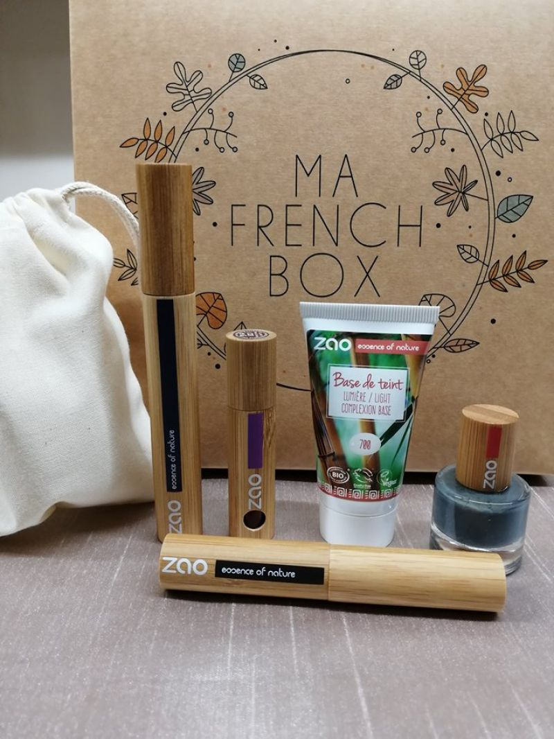 Image Le maxi coffret Make up